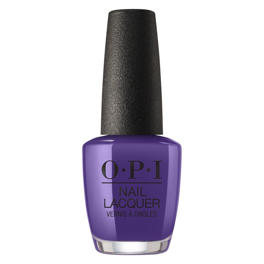 OPI Nail Polish 15 ml ─ Mariachi Makes My Day