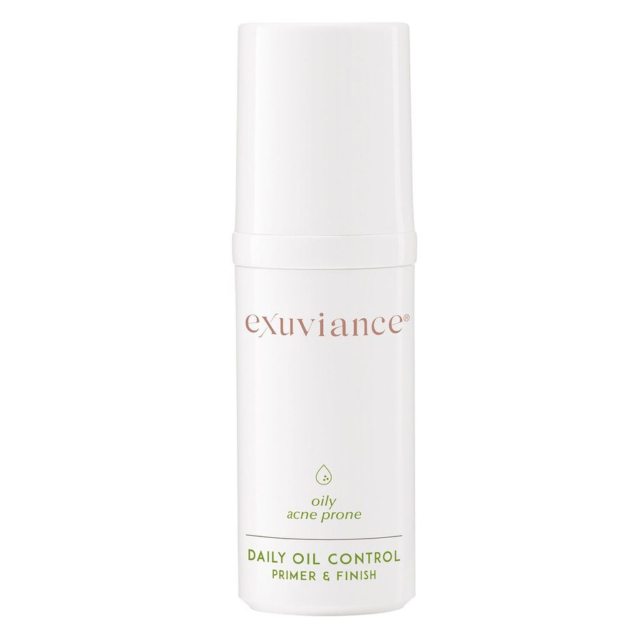 Exuviance Daily Oil Control Primer & Finish 30 g