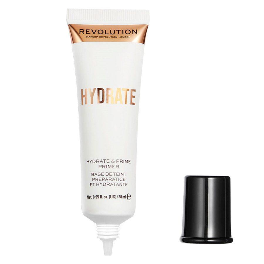 Makeup Revolution Hydrate & PrimeHydrate Primer 28 ml