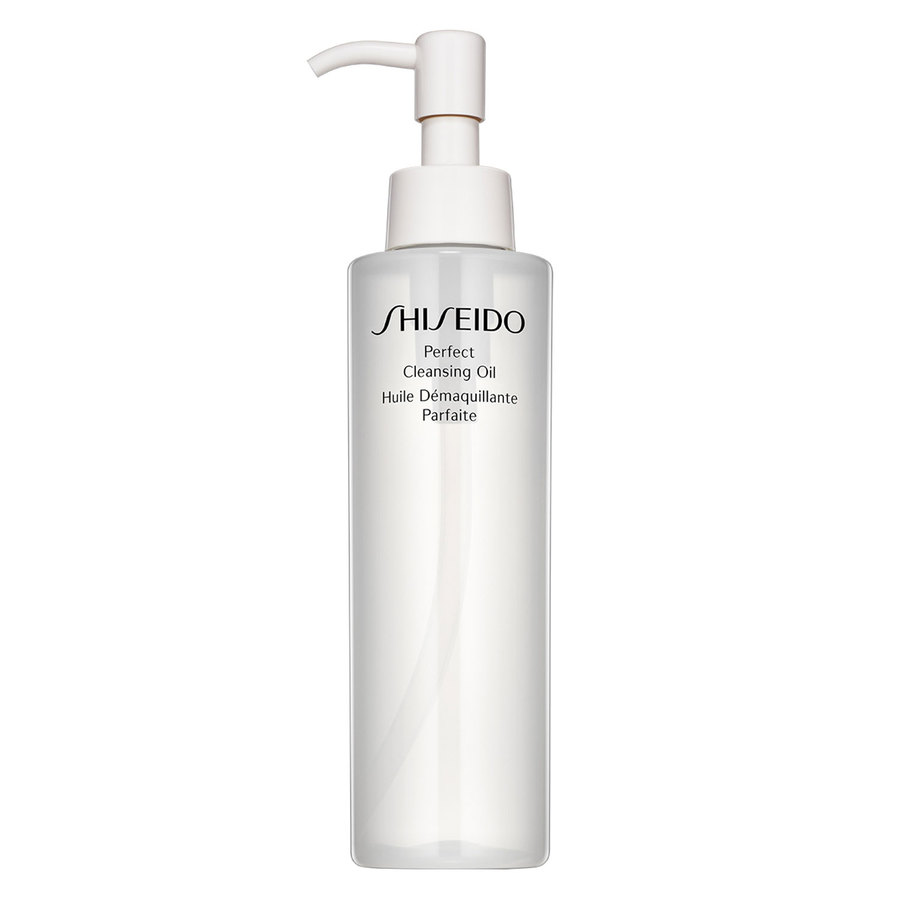 Shiseido Essentials Line Perfect Cleansing Oil 180 ml