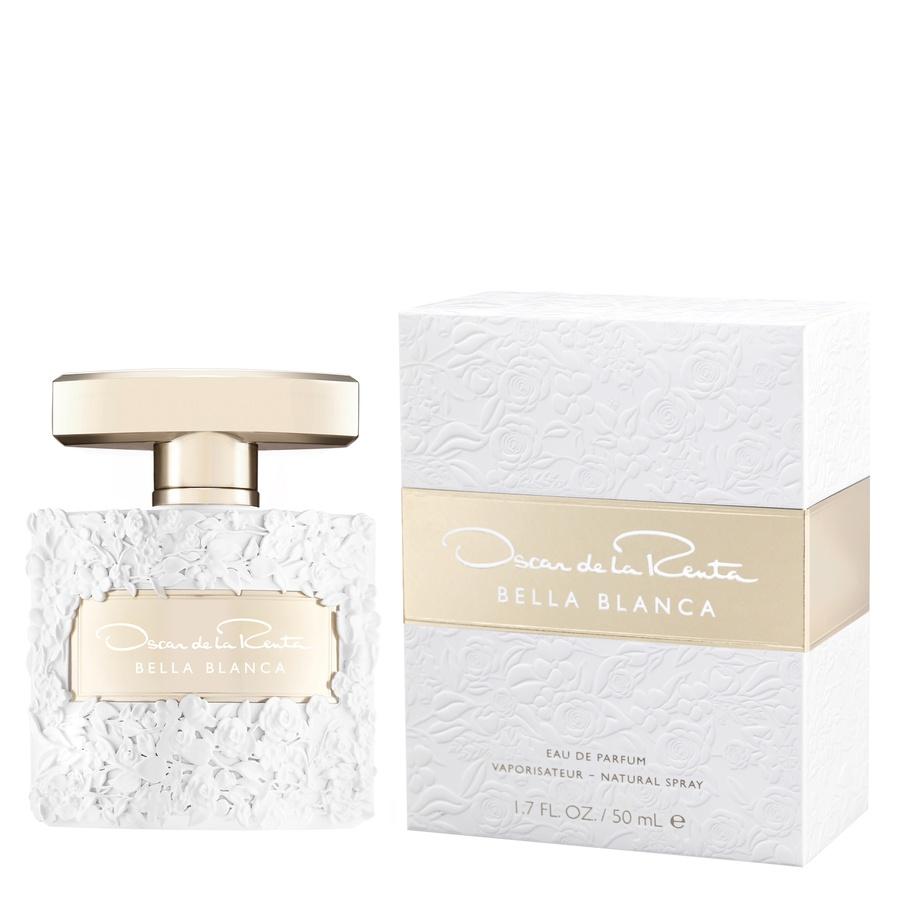 Oscar De La Renta Bella Blanca Eau De Parfum 50 ml