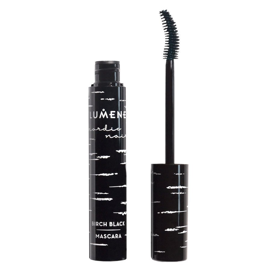Lumene Birch Black Mascara 9 ml – Black