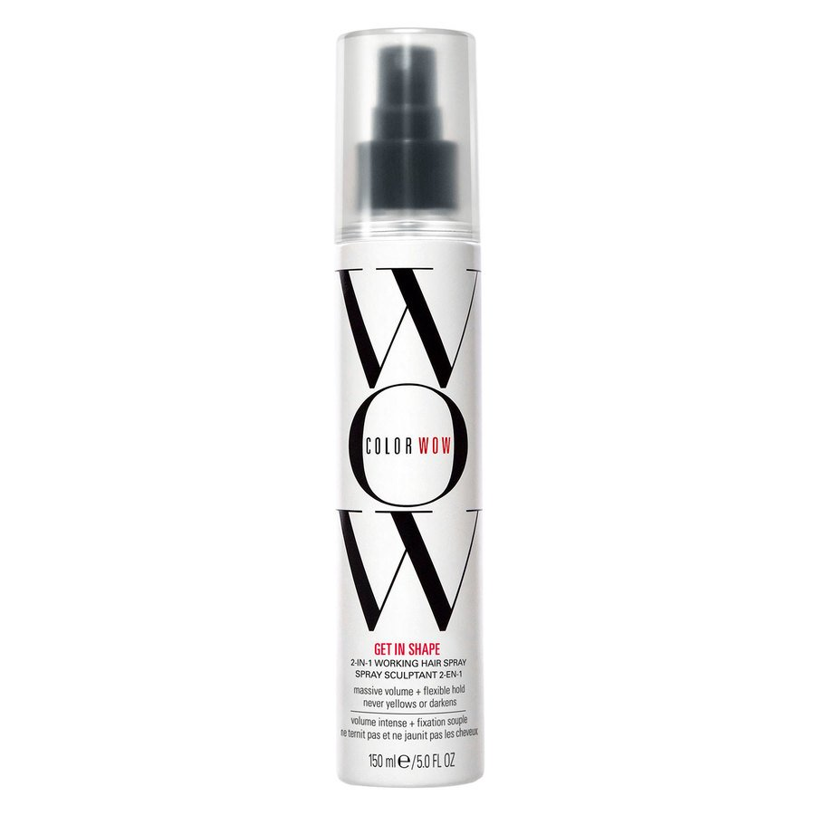 Color Wow Get In Shape 2in1 Hairspray 150 ml