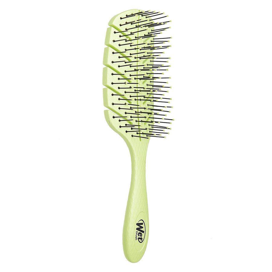 Wet Brush Go Green Detangler – Green