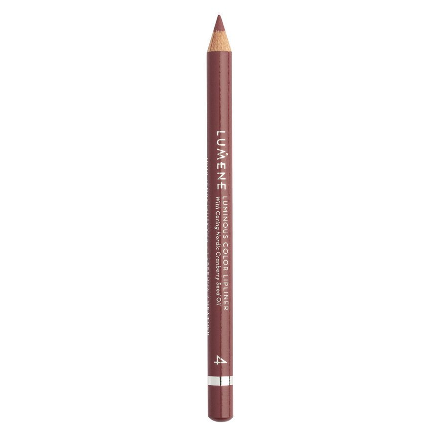 Lumene Luminous Color Lipliner 1,1 g – 4 Heather