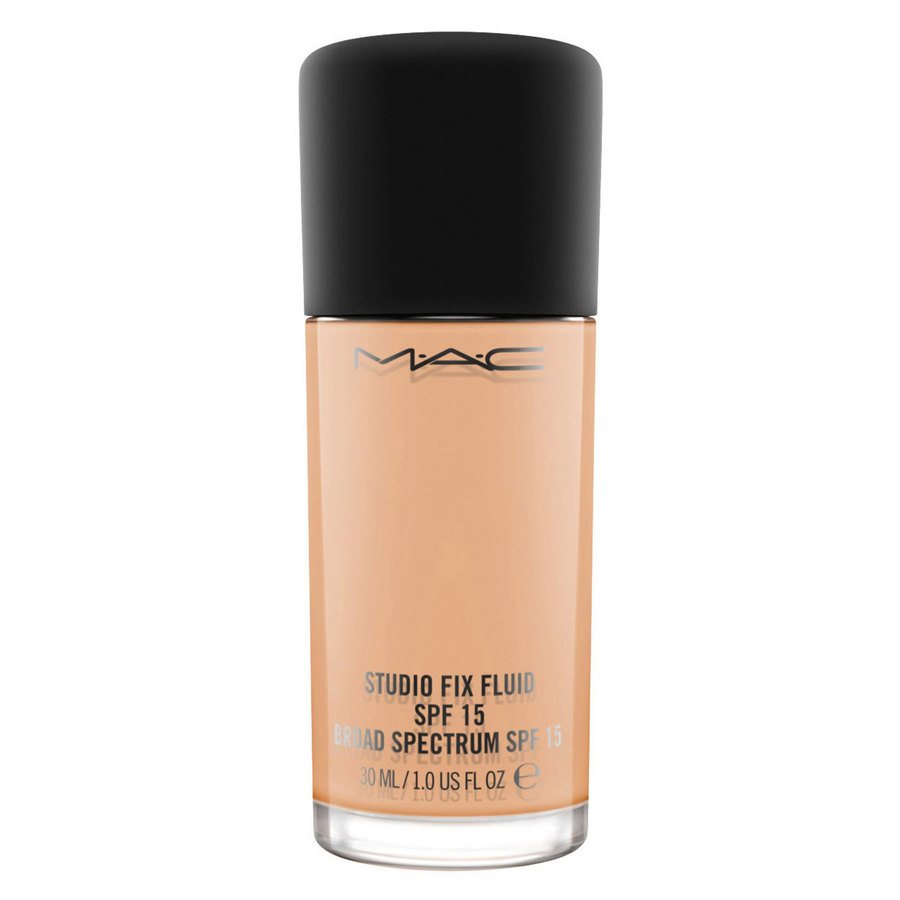 MAC Cosmetics Studio Fix Fluid Foundation SPF15 Nw30 30ml