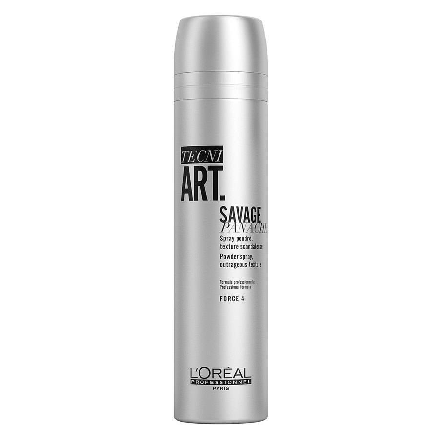 L'Oréal Professionnel TecniArt. Wild Stylers Savage Panache 250 ml