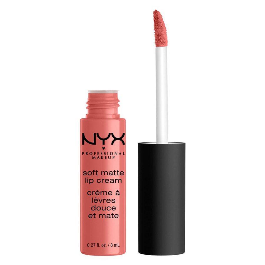 NYX Professional Makeup Soft Matte Lip Cream 8 ml – Cyprus
