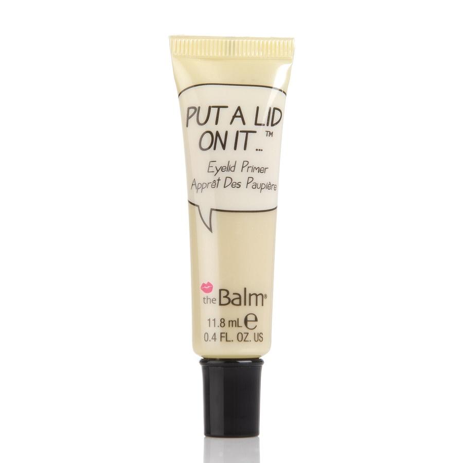 theBalm Put A Lid On It Eyelid Primer 11,8 ml