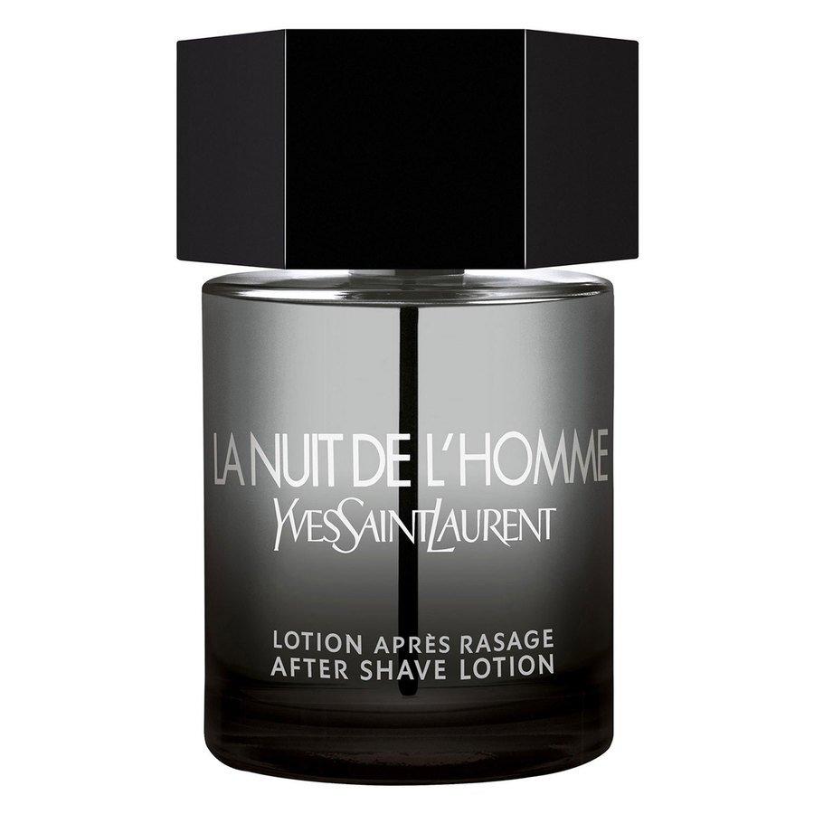 Yves Saint Laurent La Nuit De L'Homme After Shave Lotion 100 ml