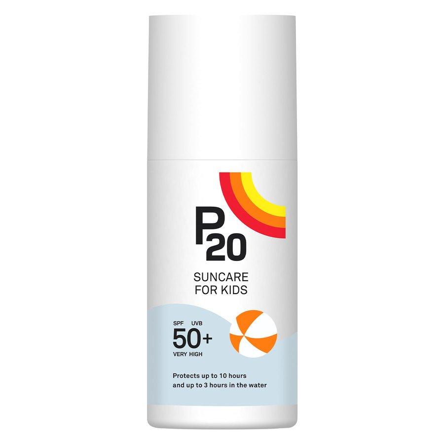 Riemann P20 Suncare For Kids SPF 50+ 200 ml
