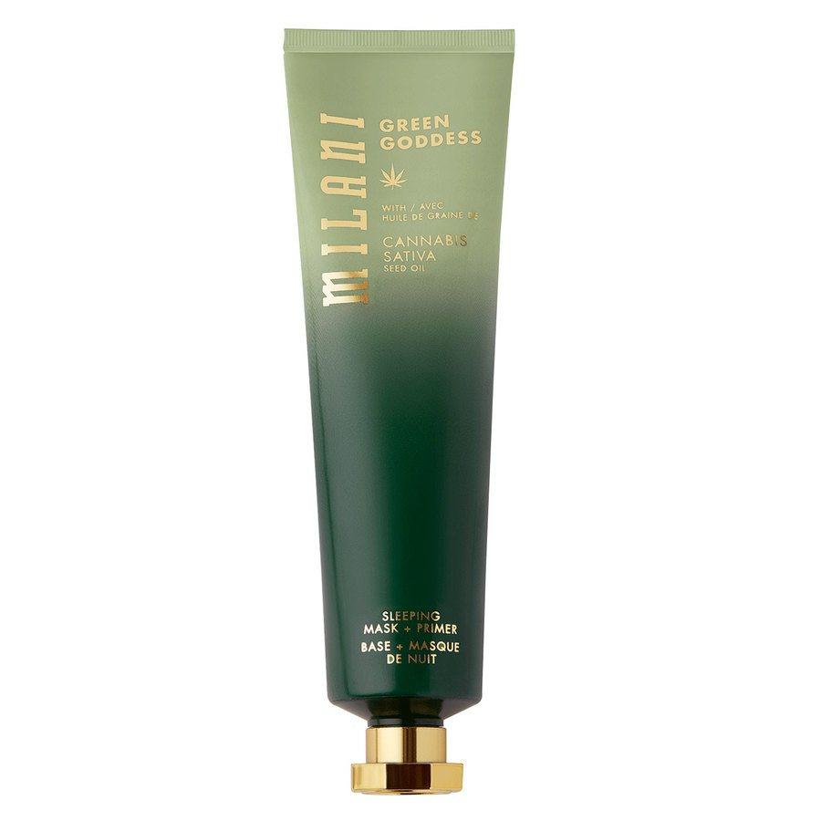 Milani Green Goddess Sleeping Mask + Primer 60 ml