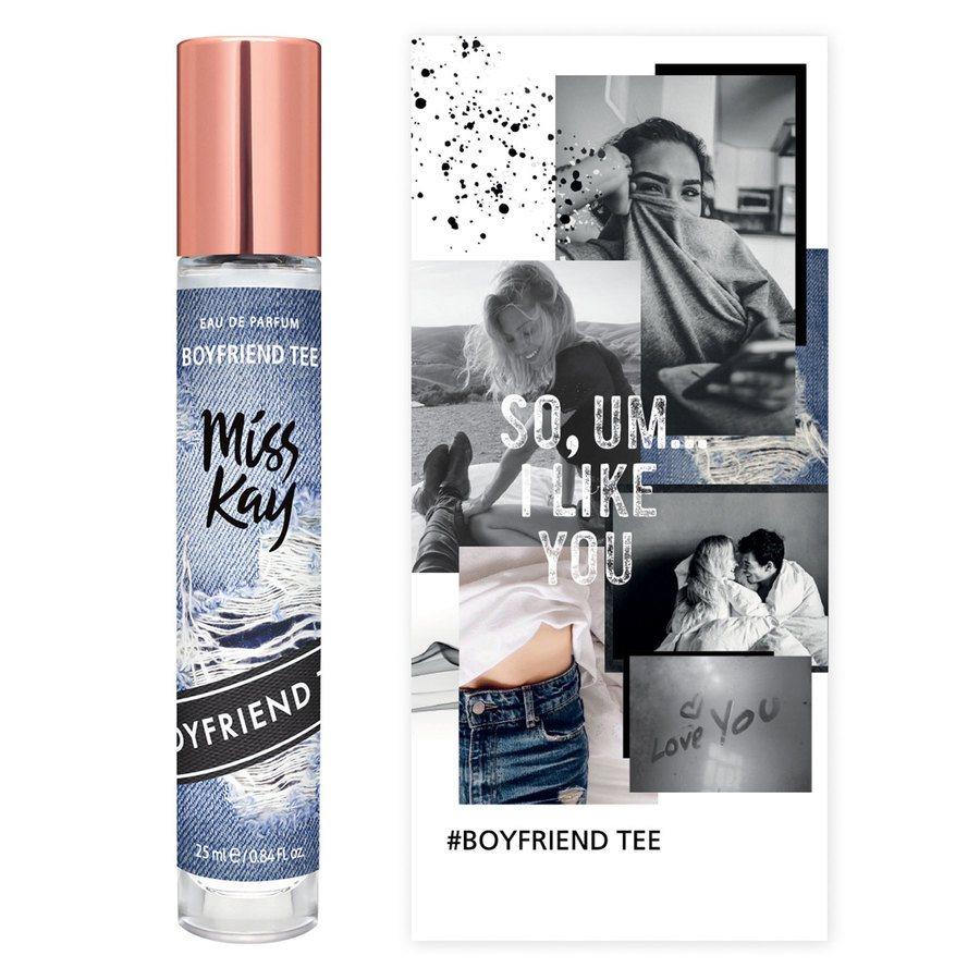 Miss Kay Boyfriend Tee Eau De Parfum 25 ml