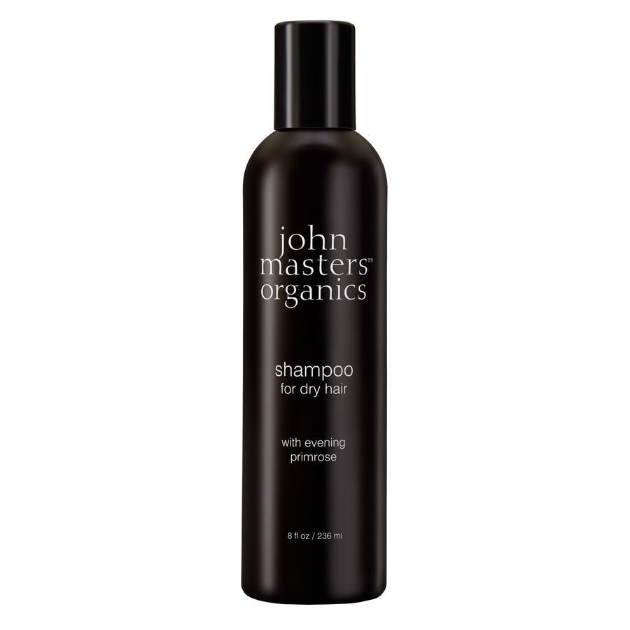John Masters Organics Evening Primrose Shampoo for Dry Hair 236 ml