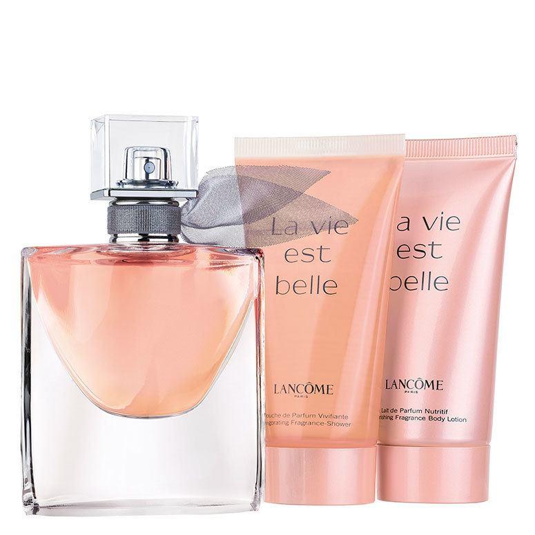 Lancôme La Vie Est Belle Eau De Parfum Gift Box 3 kpl