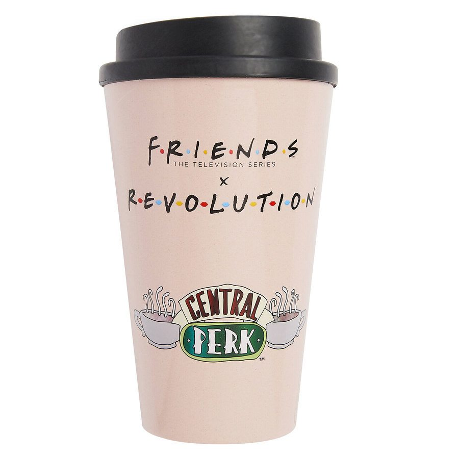 Makeup Revolution X Friends Espresso Body Scrub 260 g