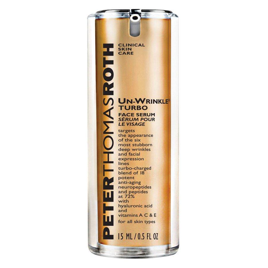 Peter Thomas Roth Un-Wrinkle Turbo Serum 30 ml
