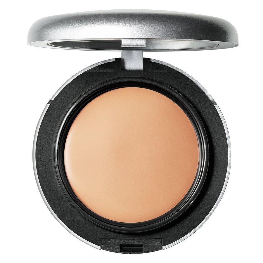 MAC Cosmetics Studio Fix Tech Cream-To-Powder Foundation 10 g – NW15