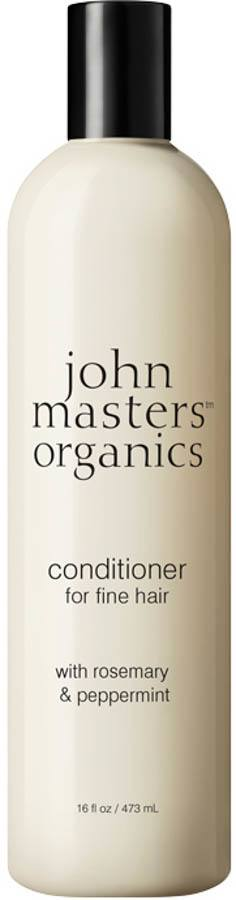John Masters Organics Conditioner For Fine Hair With Rosemary & Peppermint 473ml