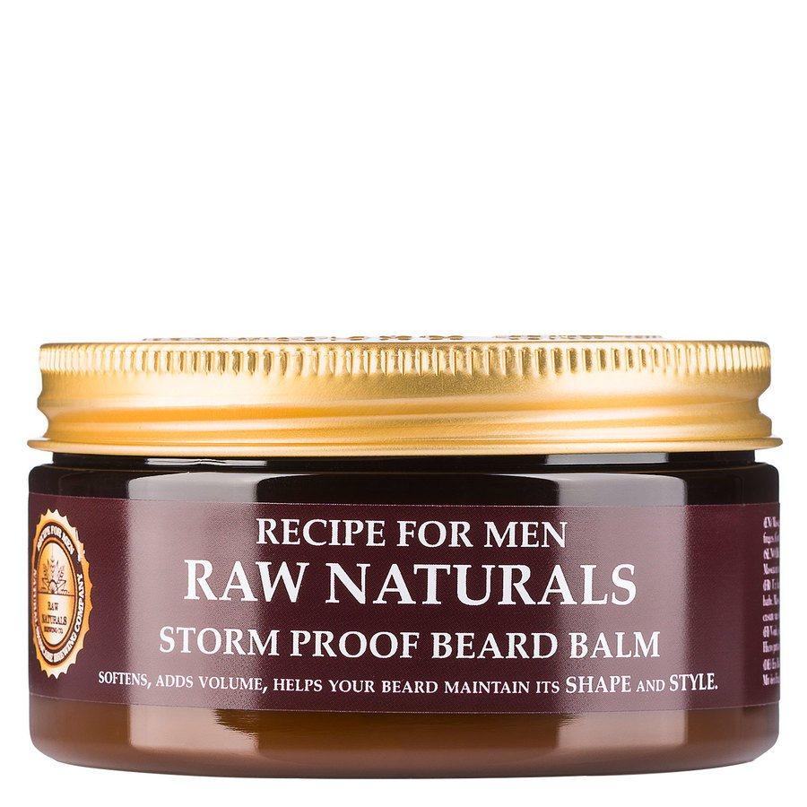 Raw Naturals Storm Proof Beard Balm 100 ml