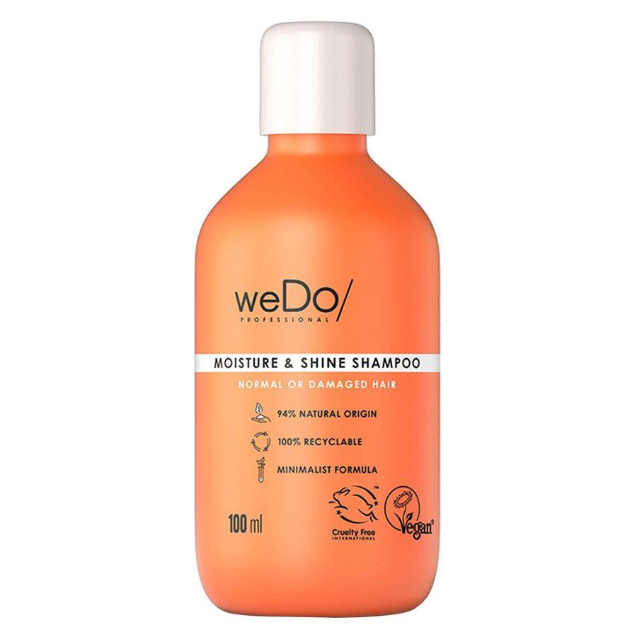 weDo/ Moisture & Shine Shampoo 100 ml