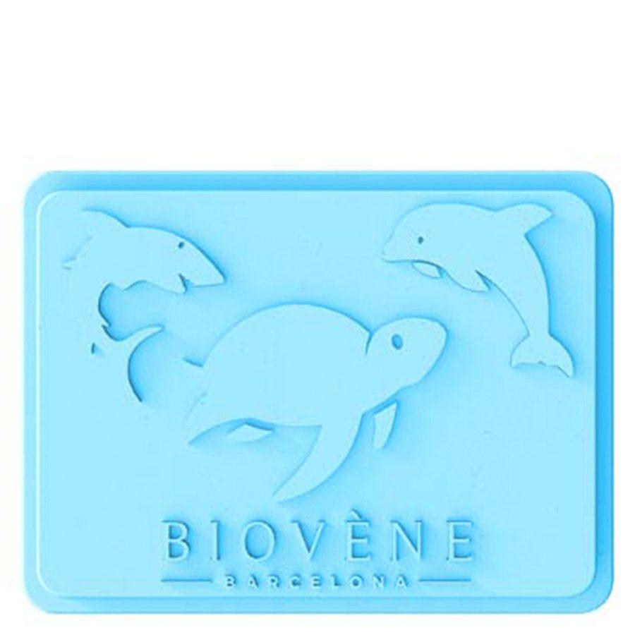 Biovène Universal Case For Storage & Travel Case 1 kpl ─ Sky Blue