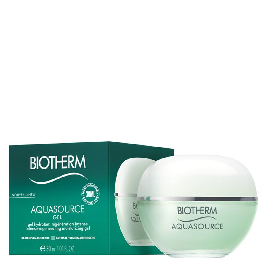Biotherm Aquasource Gel Normal/Combination Skin 30 ml
