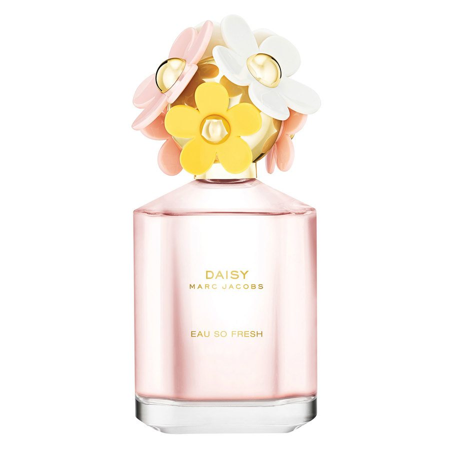 Marc Jacobs Daisy Eau Fresh Eau  De Toilette 125 ml