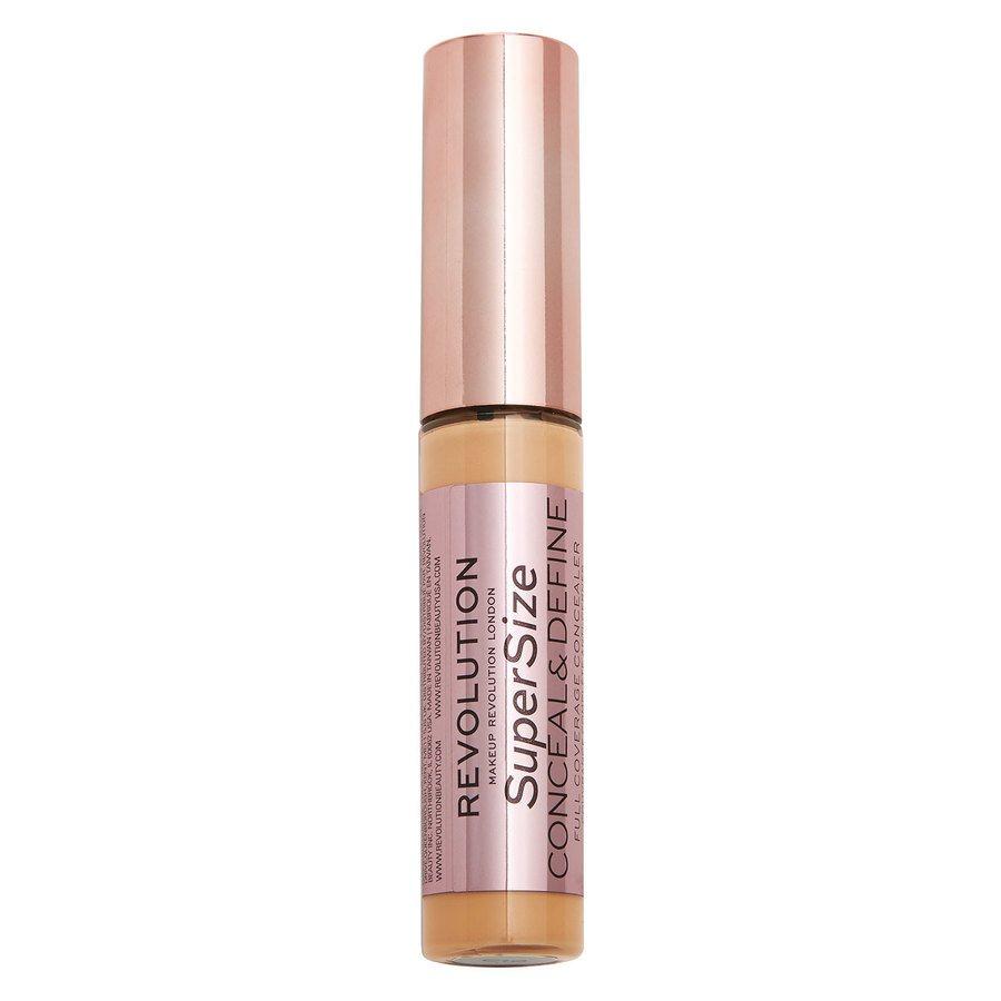 Makeup Revolution Conceal & Define Supersize Concealer - C1113g