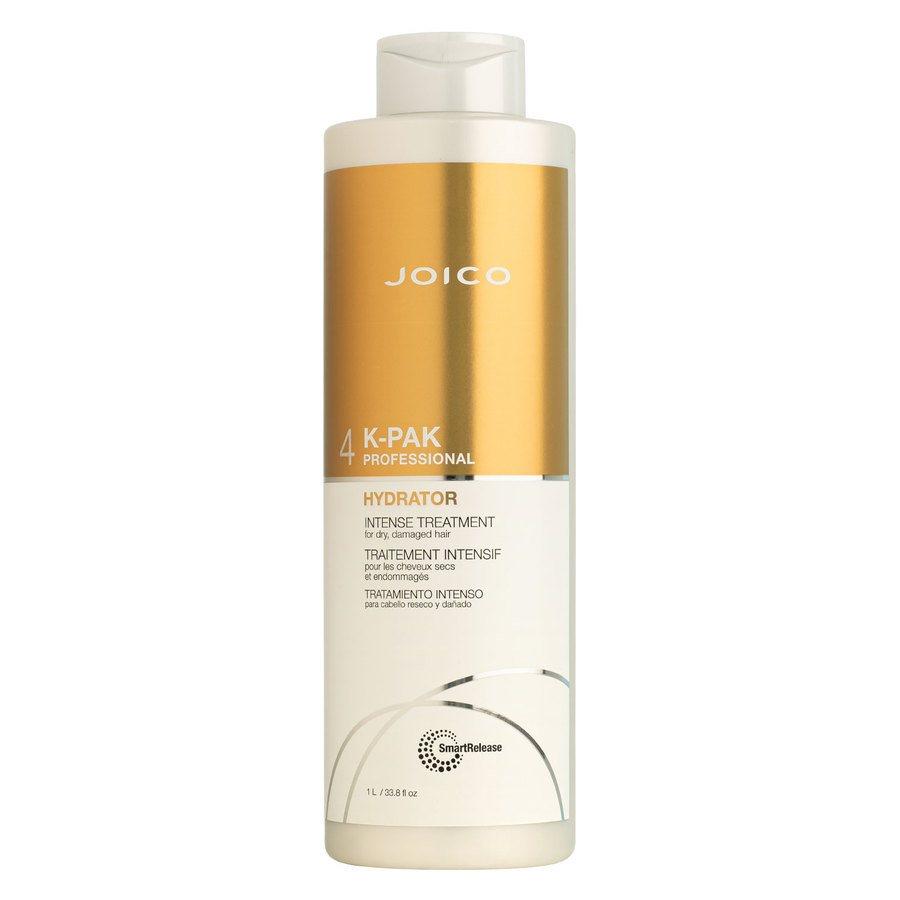 Joico K-Pak Intense Hydrator Treatment For Dry, Damaged Hair 1000 ml