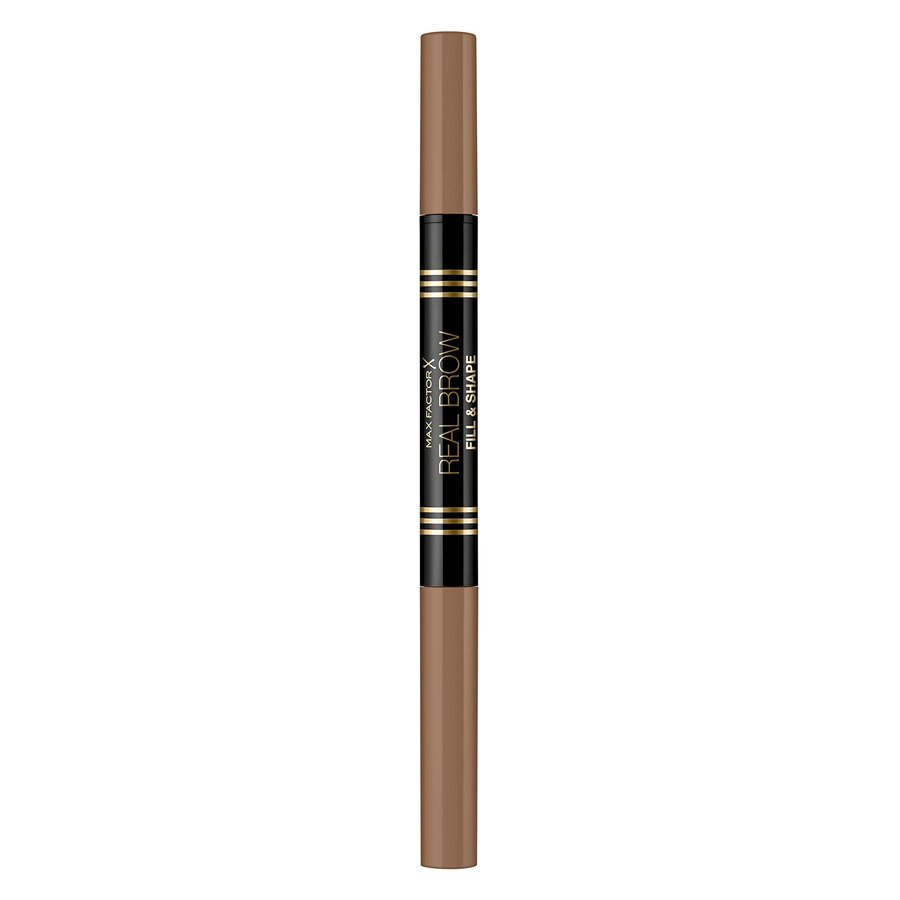 Max Factor Real Brow Fill & Shape 0,66 ml – Blonde 01