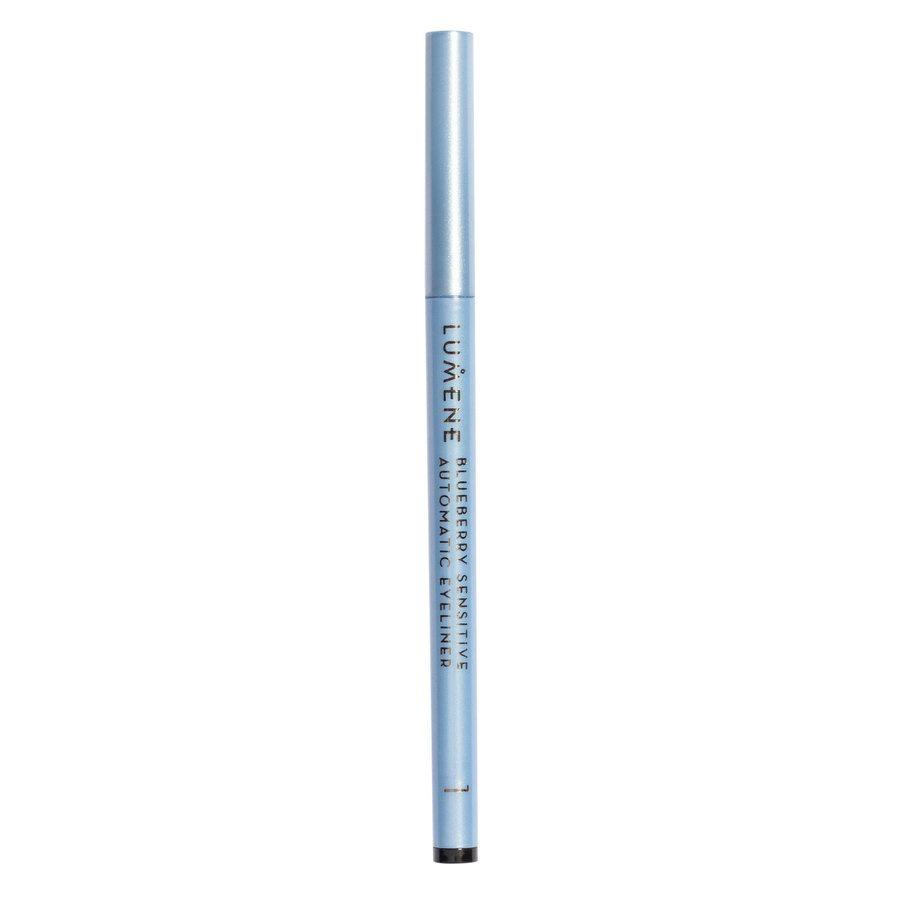Lumene Blueberry Sensitive Automatic Eyeliner 0,35 g – 1 Black