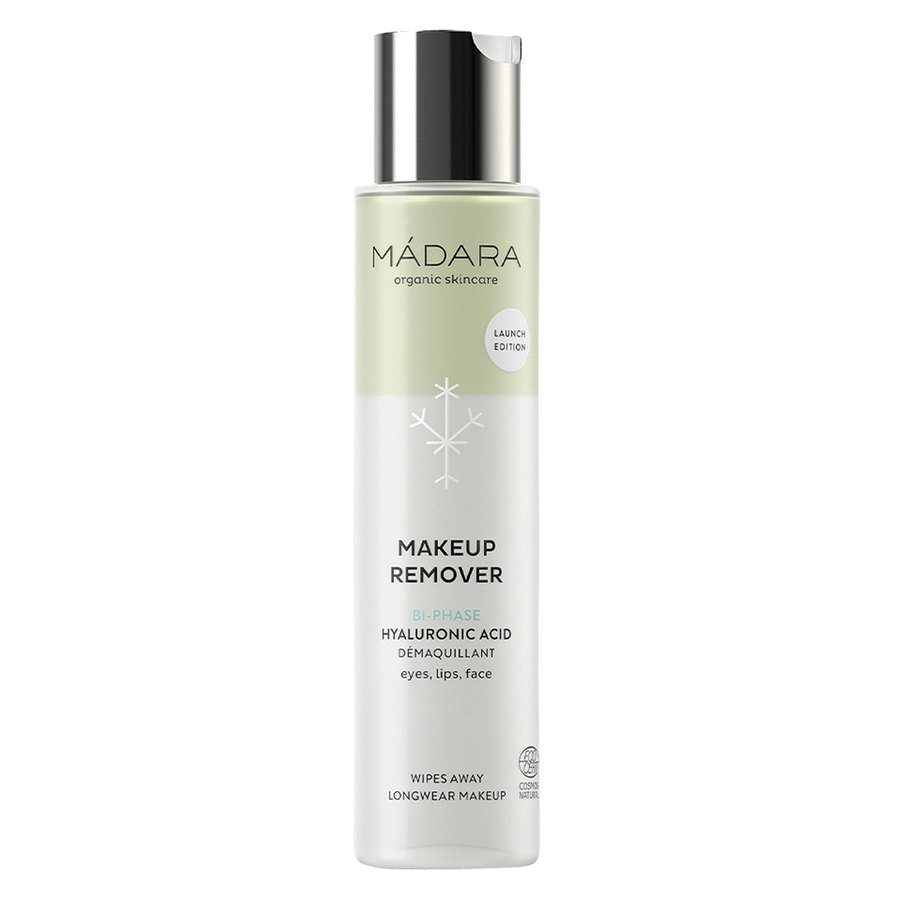 Mádara Makeup Remover Bi-Phase 100 ml