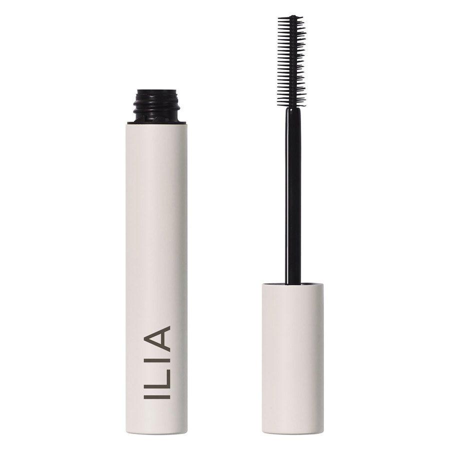 Ilia Limitless Lash Mascara 8 g – After Midnight (Black)