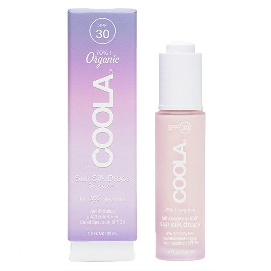 COOLA Full Spectrum 360° Sun Silk Drops SPF30 30 ml