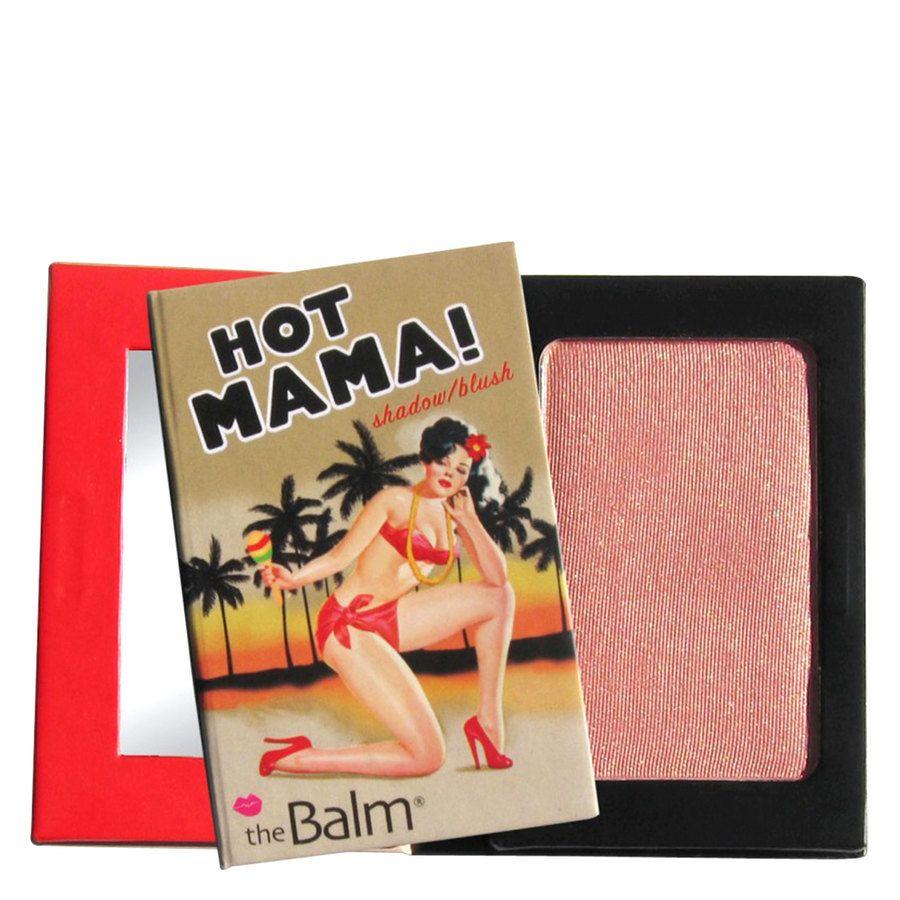 theBalm Hot Mama 7,08 g