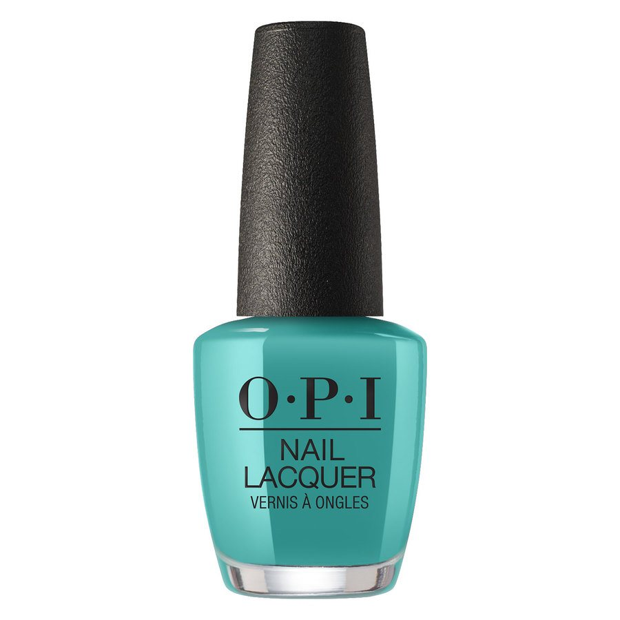 OPI Tokyo Collection Nail Polish 15 ml - I'm On A Sushi Roll