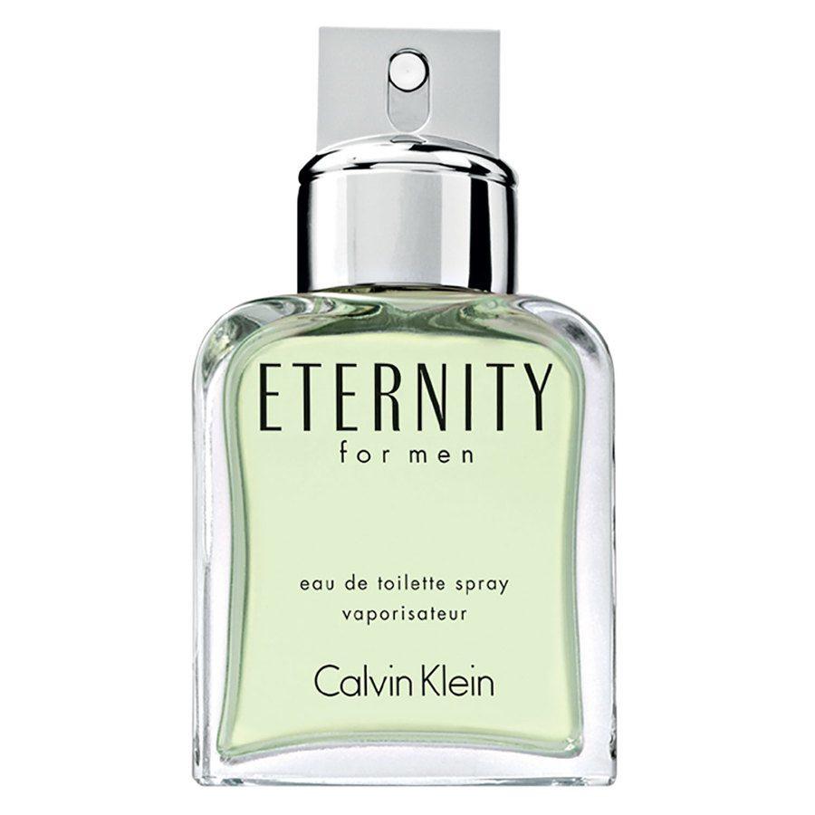 Calvin Klein Eternity Eau De Toilette For Men 100 ml