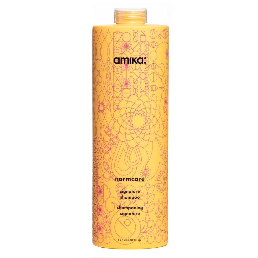 Amika Normcore Signature Shampoo 1 000 ml
