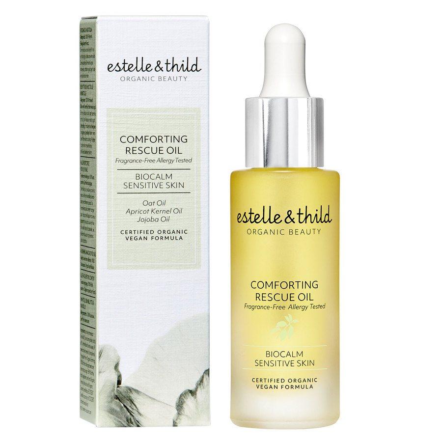 Estelle & Thild BioCalm Comforting Rescue Oil 20 ml