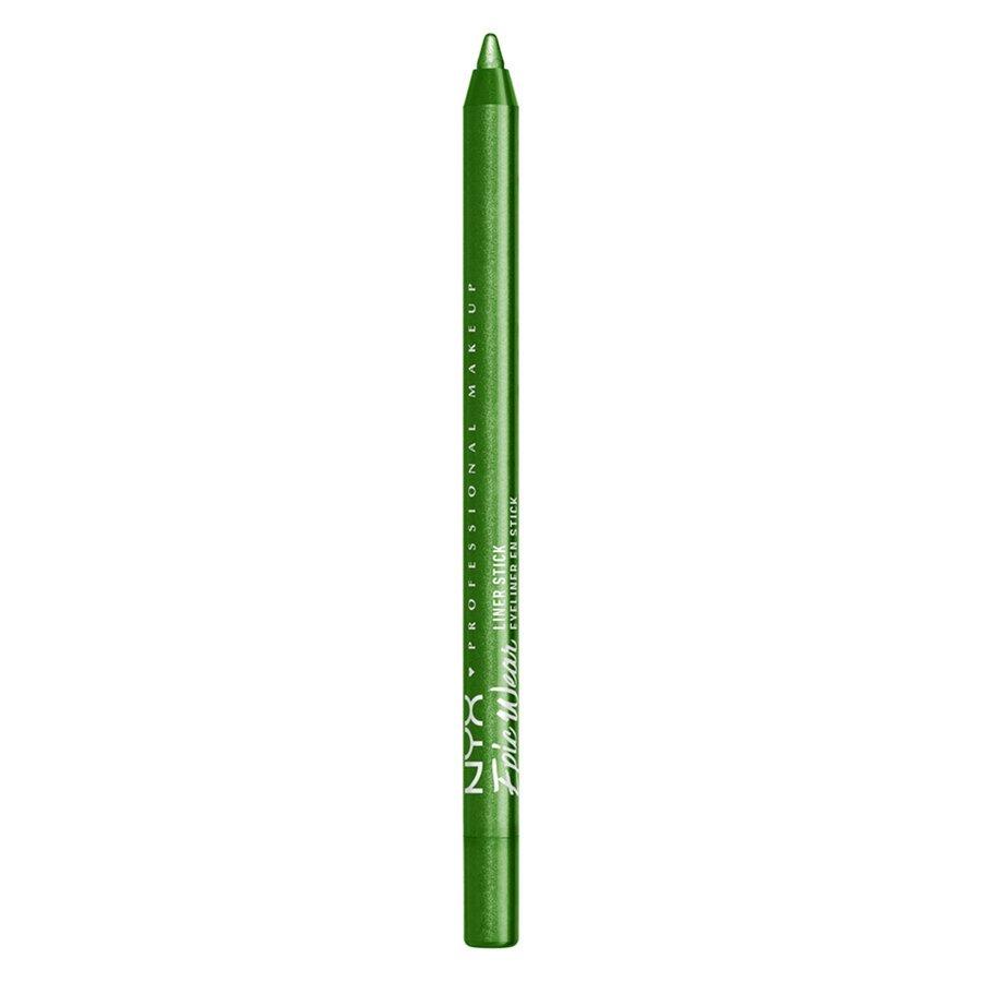 NYX Professional Makeup Epic Wear Liner Sticks 1,21 g – Emerald Cut