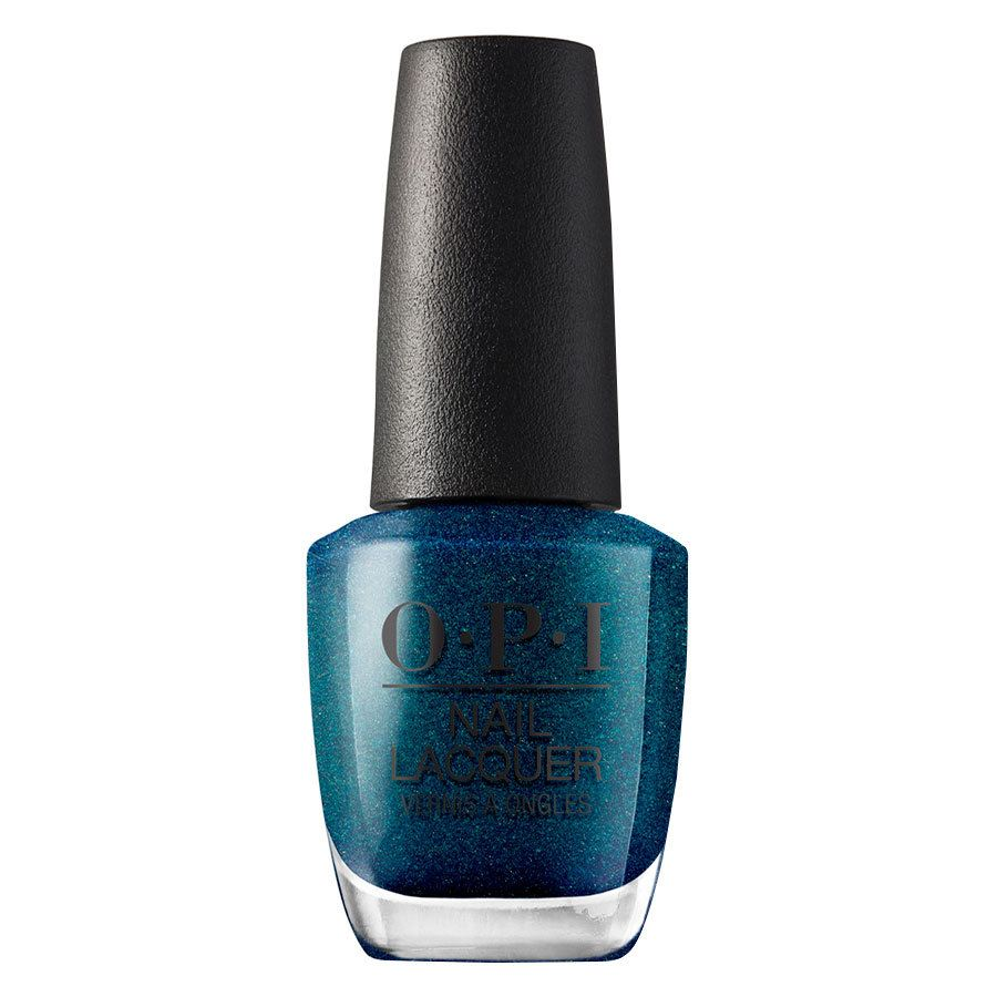 OPI Scotland Collection 15 ml - Nessie Plays Hide & Sea-K
