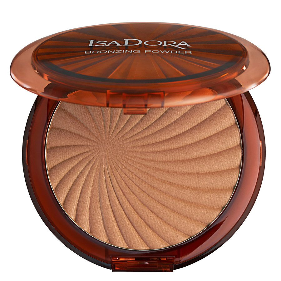 IsaDora Bronzing Powder 80 mm 20 g - #07 Beach Tan