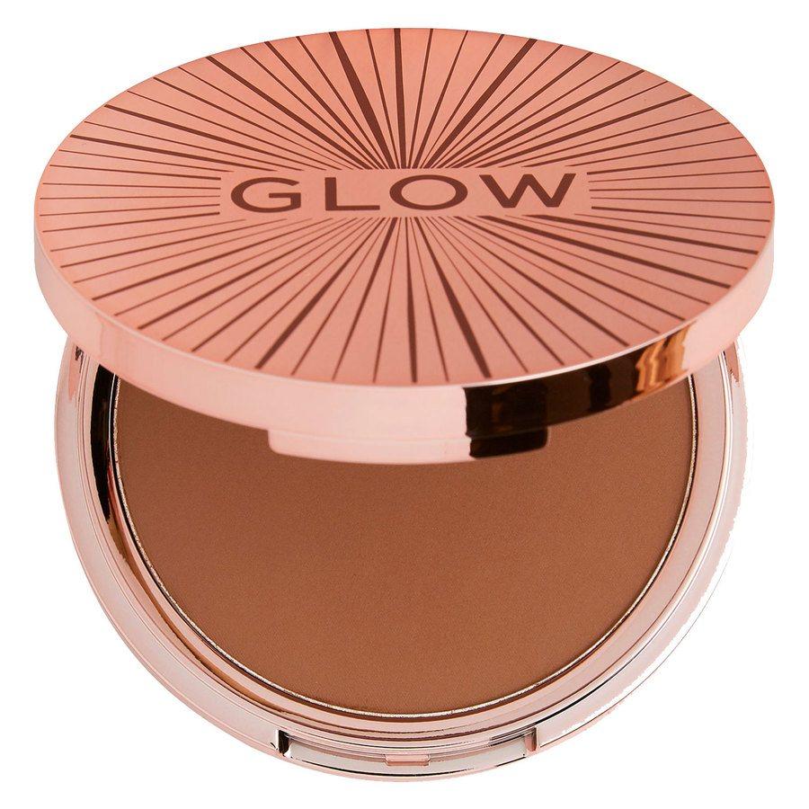 Makeup Revolution Glow Splendour Ultra Matte Bronzer 15 g ─ Light