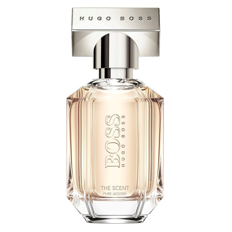 Hugo Boss The Scent For Her Pure Accord Eau De Toilette 30 ml