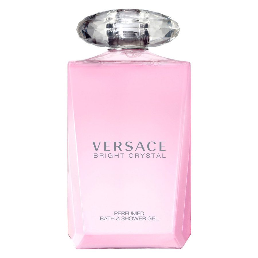 Versace Bright Crystal Shower Gel