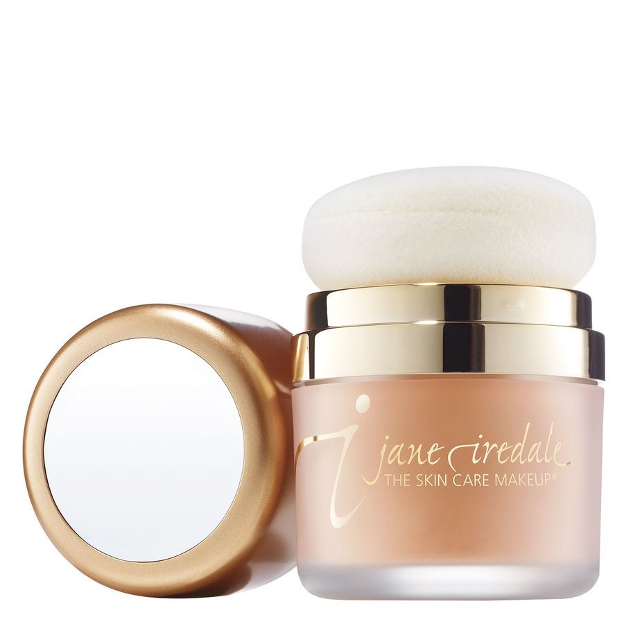 Jane Iredale Powder-Me Dry Sunscreen SPF 30 17,5 g – Tanned