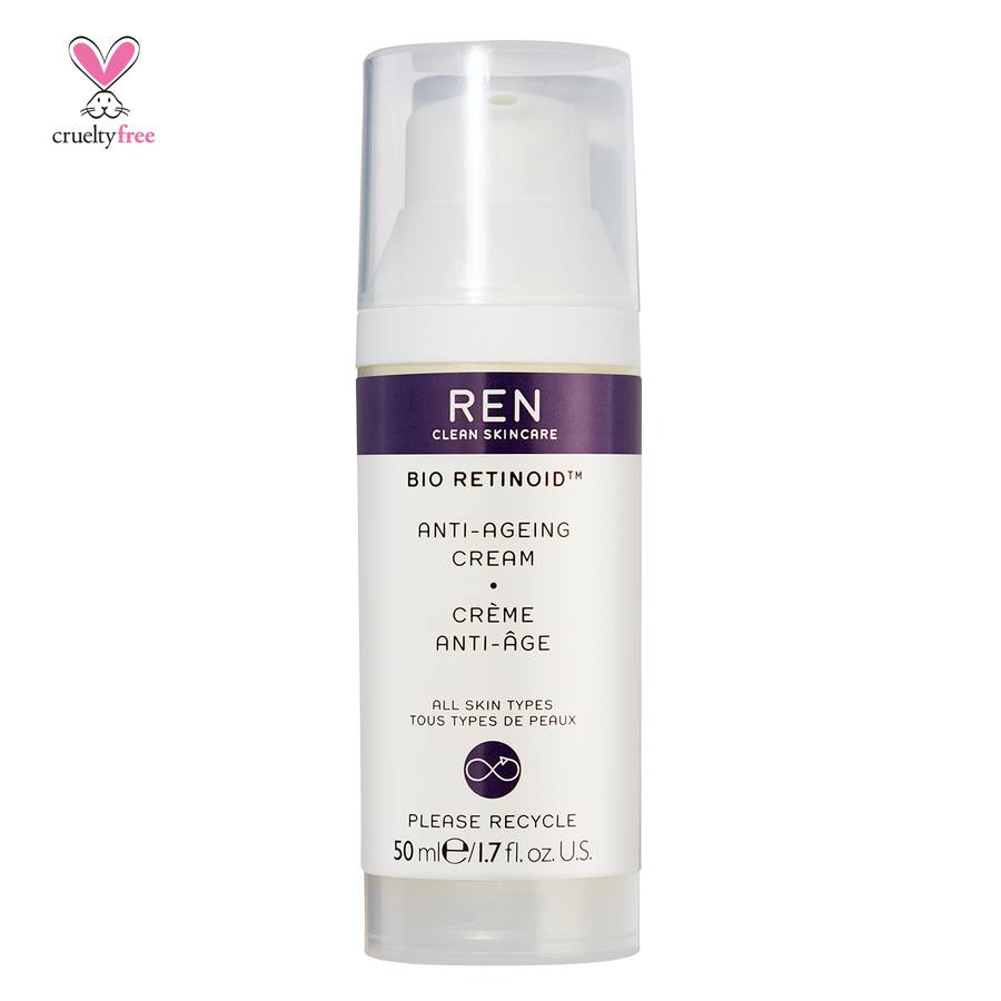 REN Clean Skincare Bio Retinoid Anti-Ageing Cream 50 ml