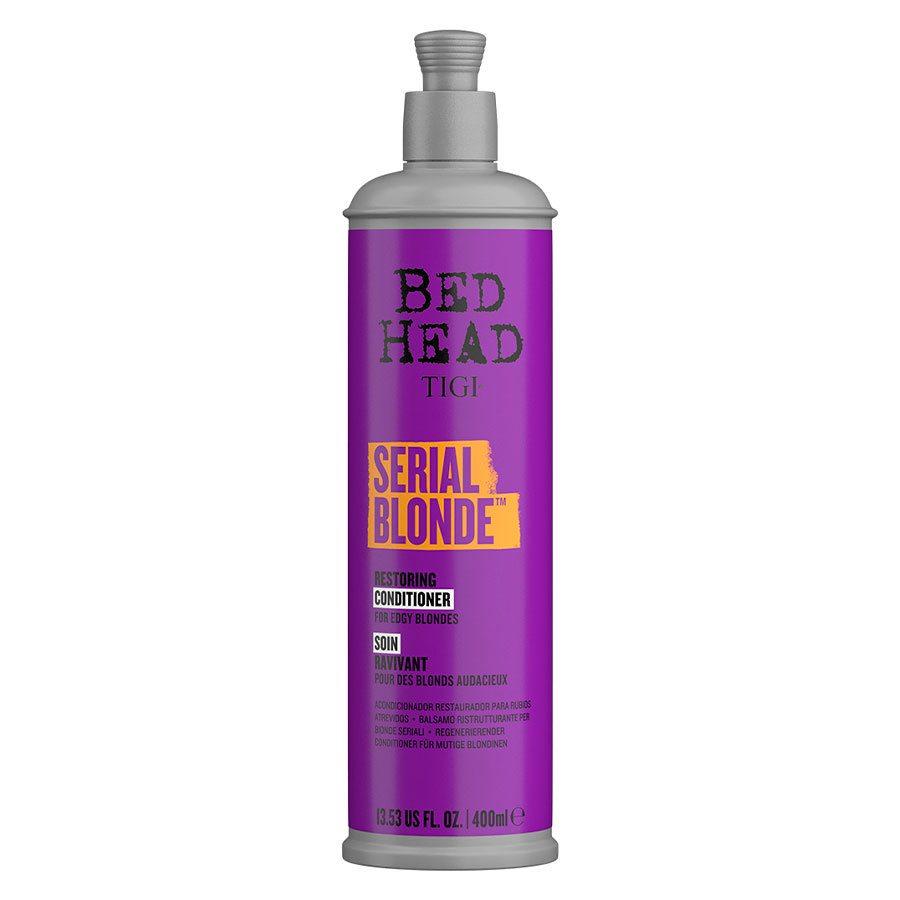 Tigi Bedhead Serial Blonde Conditioner 400 ml