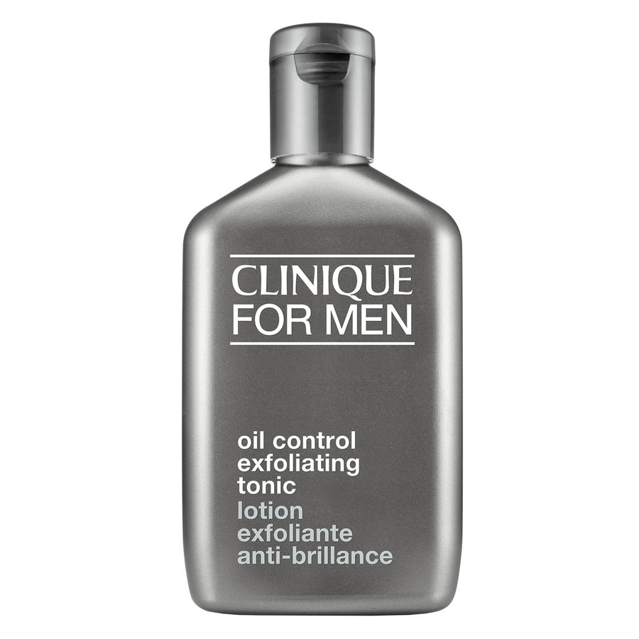 Clinique For Men Exfoliating Tonic Oil Control 200 ml